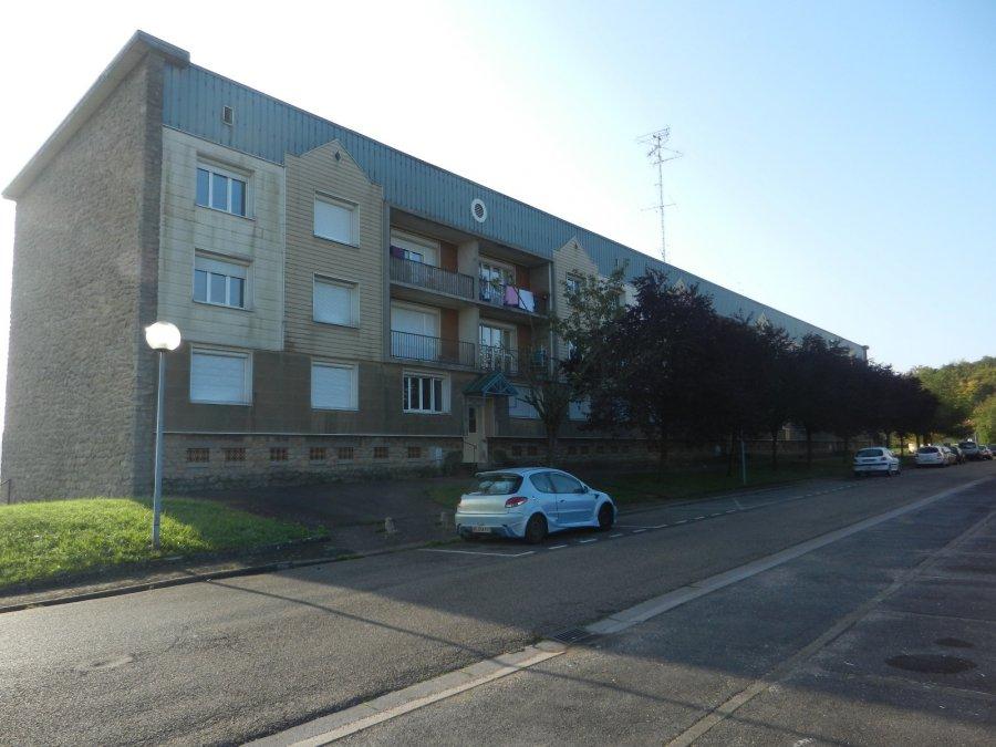 louer appartement 4 pièces 68 m² tucquegnieux photo 1