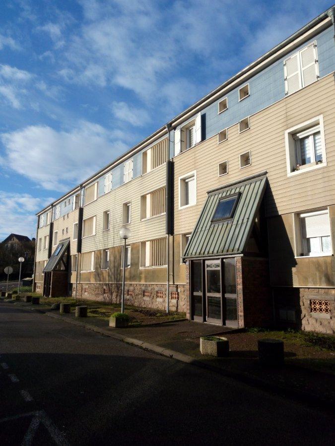 louer appartement 4 pièces 68 m² tucquegnieux photo 2