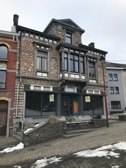 retail for buy 0 room 0 m² vielsalm photo 3