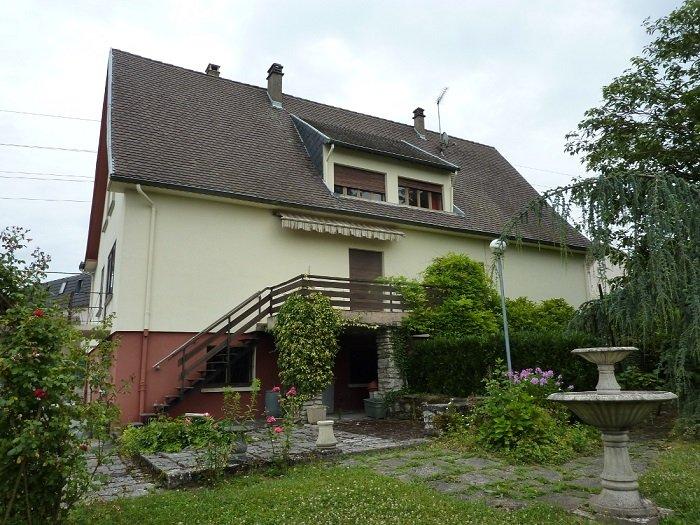 Maison à vendre F11 à Bouzonville