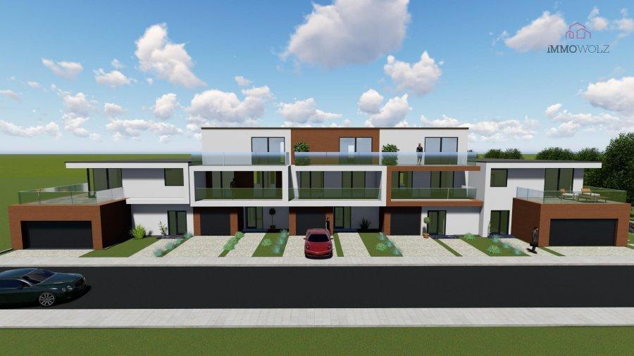 acheter maison jumelée 5 chambres 190 m² roullingen photo 2