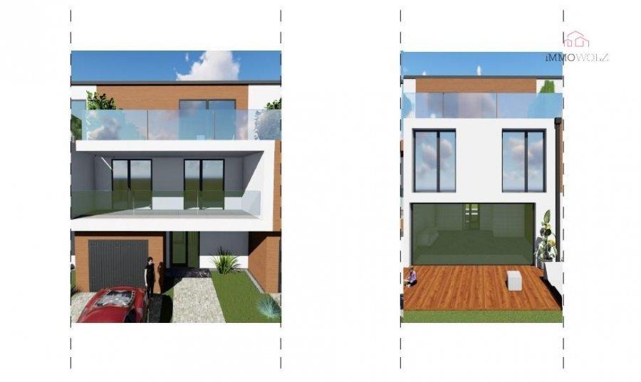 acheter maison jumelée 5 chambres 190 m² roullingen photo 7