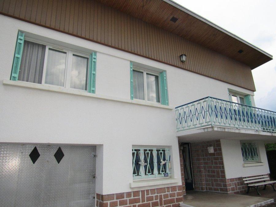 acheter maison 4 pièces 100 m² épinal photo 4