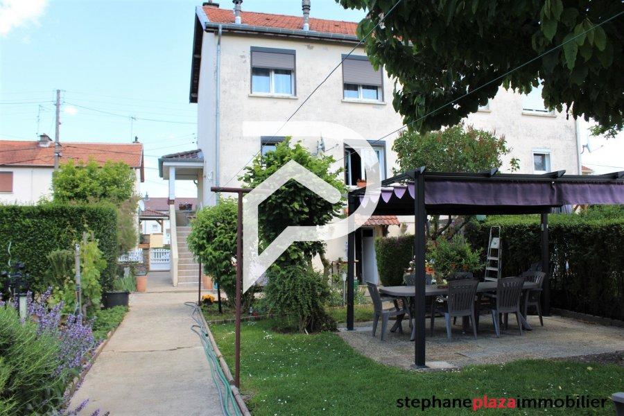 acheter maison 4 pièces 68 m² homécourt photo 3