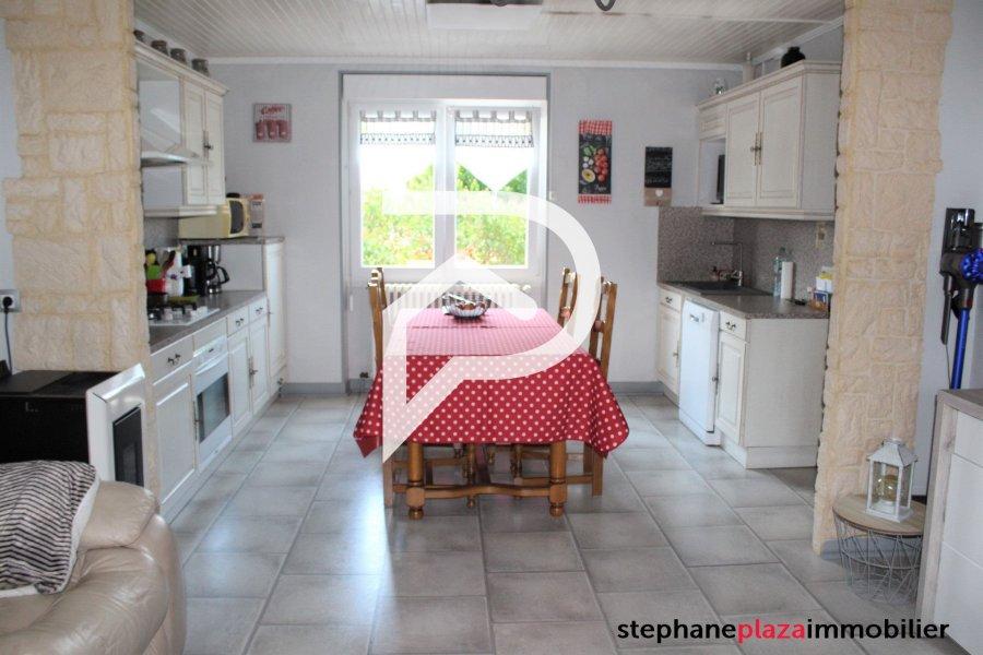 acheter maison 4 pièces 68 m² homécourt photo 7