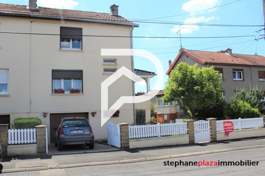 acheter maison 4 pièces 68 m² homécourt photo 2