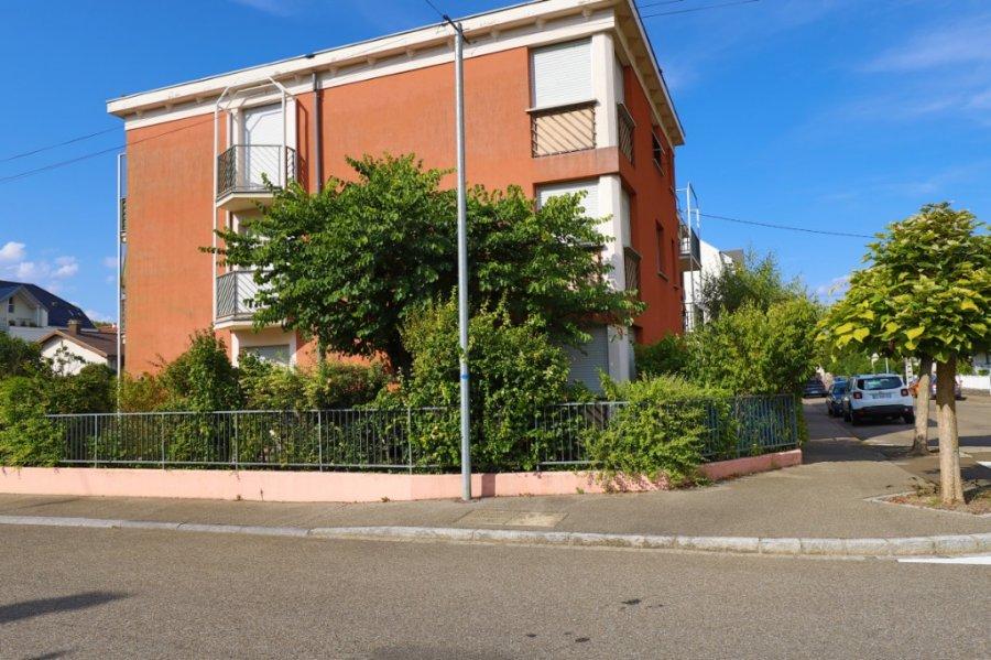 louer appartement 3 pièces 70 m² brunstatt photo 2