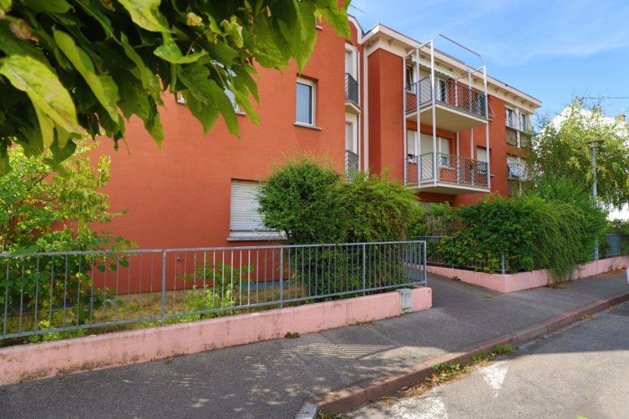 louer appartement 3 pièces 70 m² brunstatt photo 1