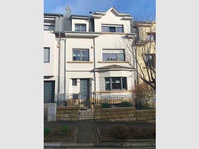 Terraced for sale 4 bedrooms in Differdange - Ref. 6689716