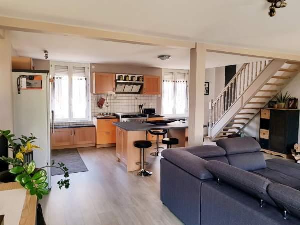 acheter maison 7 pièces 135 m² raon-l'étape photo 5