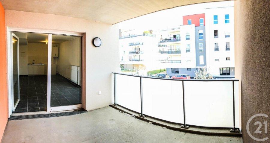 acheter appartement 2 pièces 48 m² yutz photo 7
