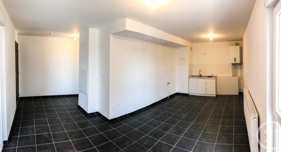 acheter appartement 2 pièces 48 m² yutz photo 2