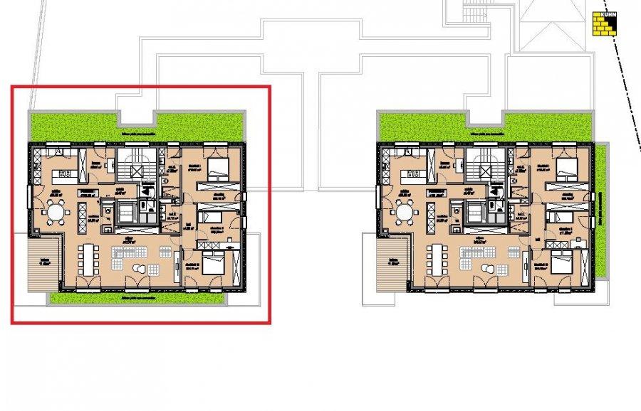 acheter appartement 3 chambres 164.4 m² ettelbruck photo 4