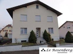 Maison à vendre F6 à Hégenheim - Réf. 5010612
