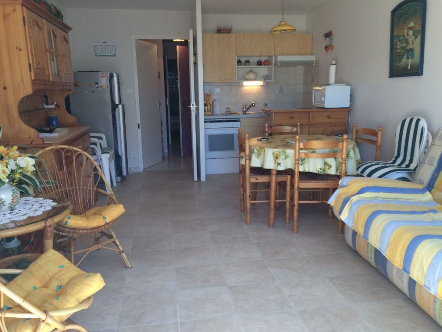 acheter appartement 2 pièces 40 m² les sables-d'olonne photo 1