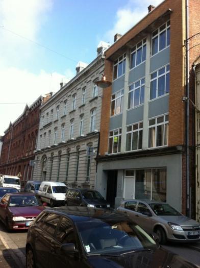 louer immeuble de rapport 0 pièce 230 m² valenciennes photo 2