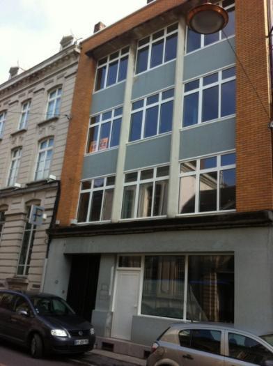louer immeuble de rapport 0 pièce 230 m² valenciennes photo 1