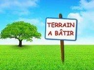 Terrain constructible à vendre à Courcelles-Chaussy - Réf. 6293172