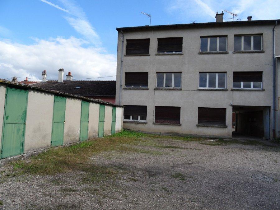 acheter appartement 1 pièce 60 m² flavigny-sur-moselle photo 1