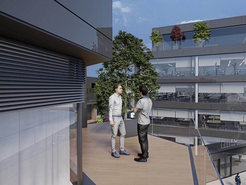 acheter penthouse 3 chambres 149.13 m² helmsange photo 5