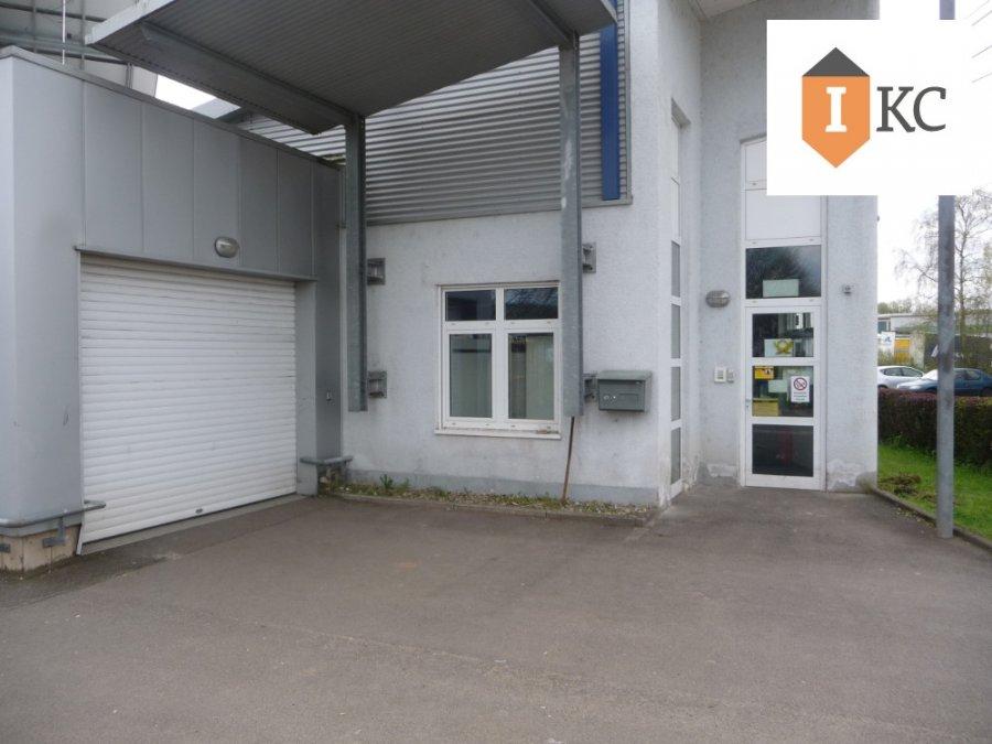 louer entrepôt 0 pièce 240 m² schmelz photo 2
