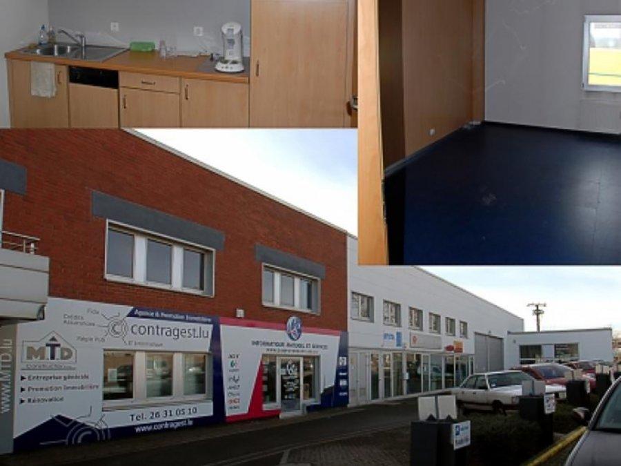louer bureau 0 chambre 10.3 m² windhof photo 1