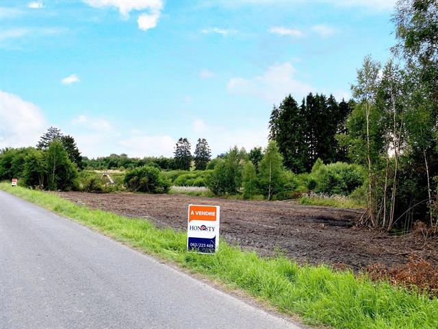 acheter terrain constructible 0 pièce 0 m² vaux-sur-sûre photo 6