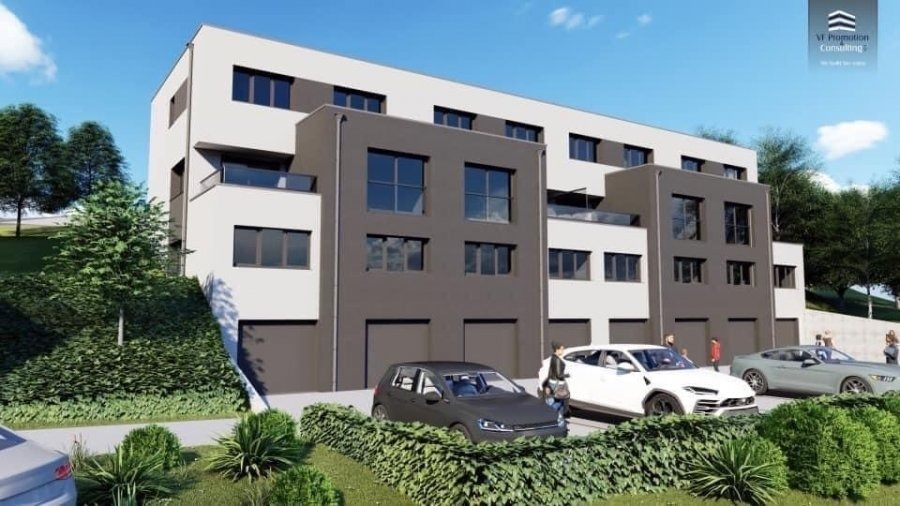 acheter appartement 1 chambre 64.25 m² wiltz photo 1