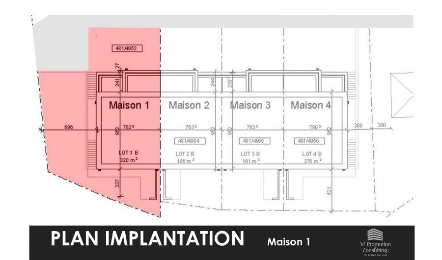 acheter appartement 1 chambre 64.25 m² wiltz photo 4