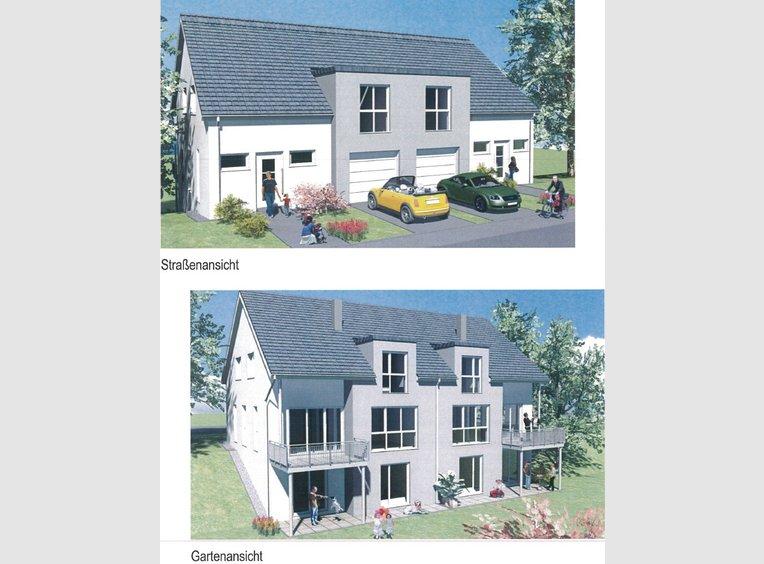 Haus zum Kauf 6 Zimmer in Nittel - Ref. 4511924