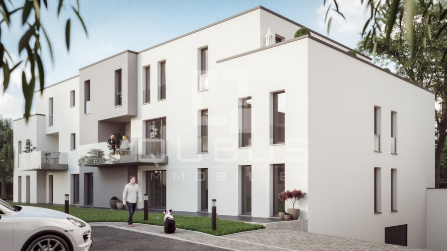 apartment for buy 3 bedrooms 89.18 m² rodange photo 1