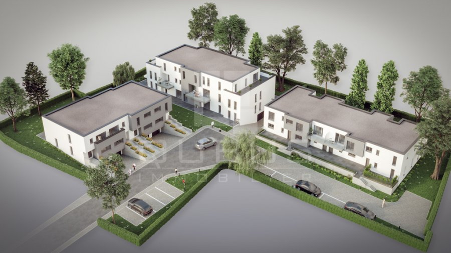 apartment for buy 3 bedrooms 89.18 m² rodange photo 3