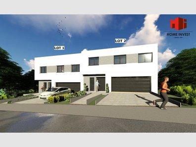 Maison jumelée à vendre 3 Chambres à Clemency - Réf. 5908916
