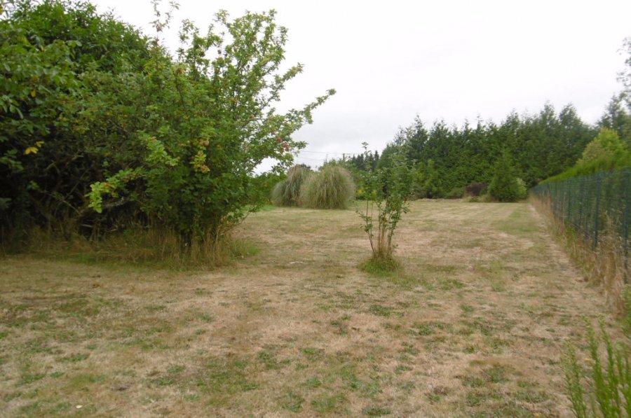 Terrain constructible à vendre à Rieux