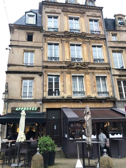 Fonds de Commerce à vendre à Metz-Centre-Ville