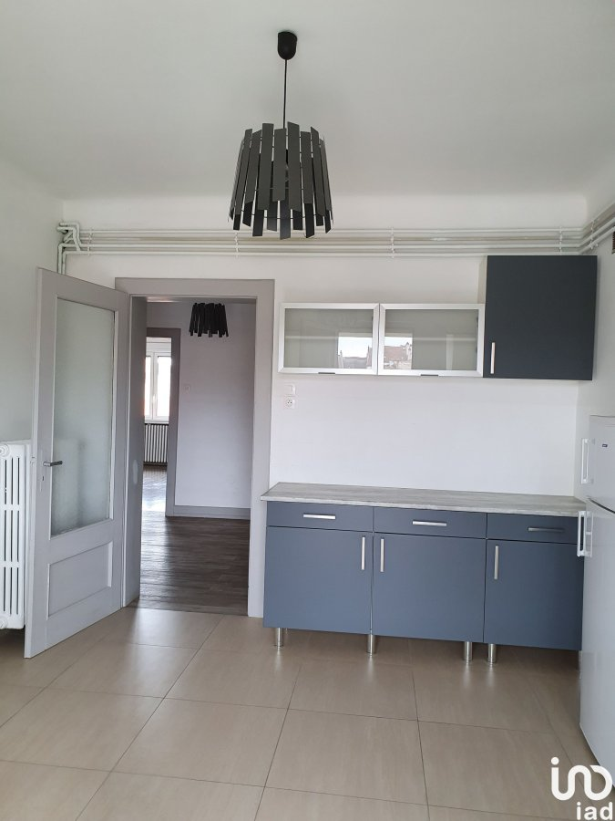 acheter appartement 2 pièces 71 m² sarrebourg photo 3