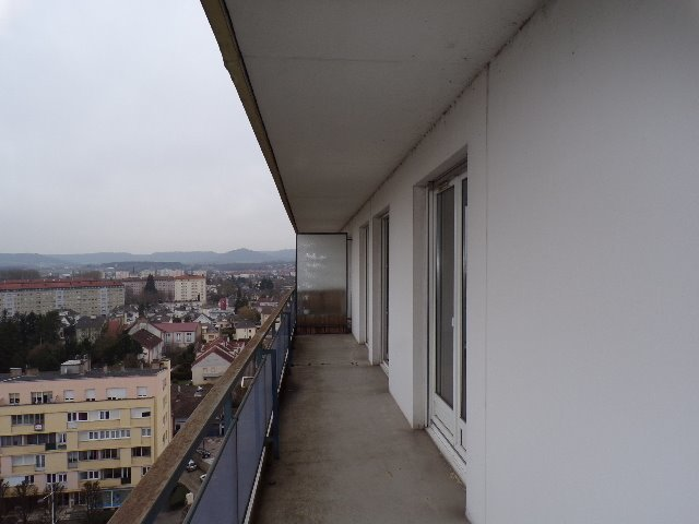 acheter appartement 3 pièces 75 m² thionville photo 4
