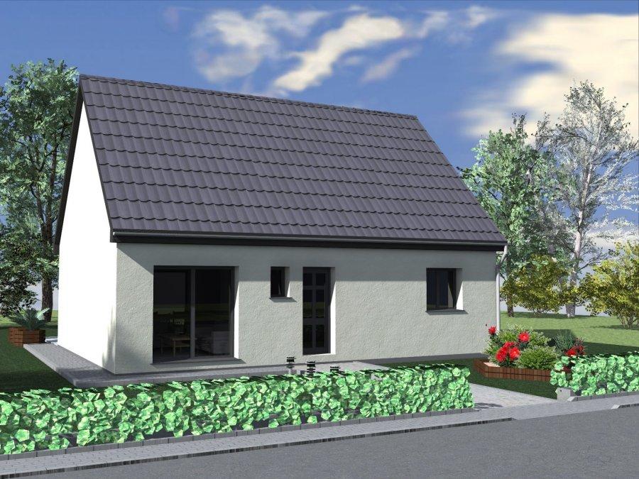 Maison individuelle à vendre F4 à Terville