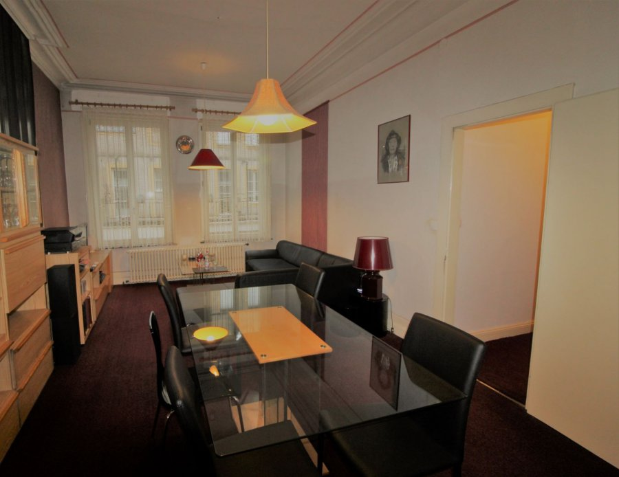 acheter appartement 3 pièces 72 m² metz photo 2