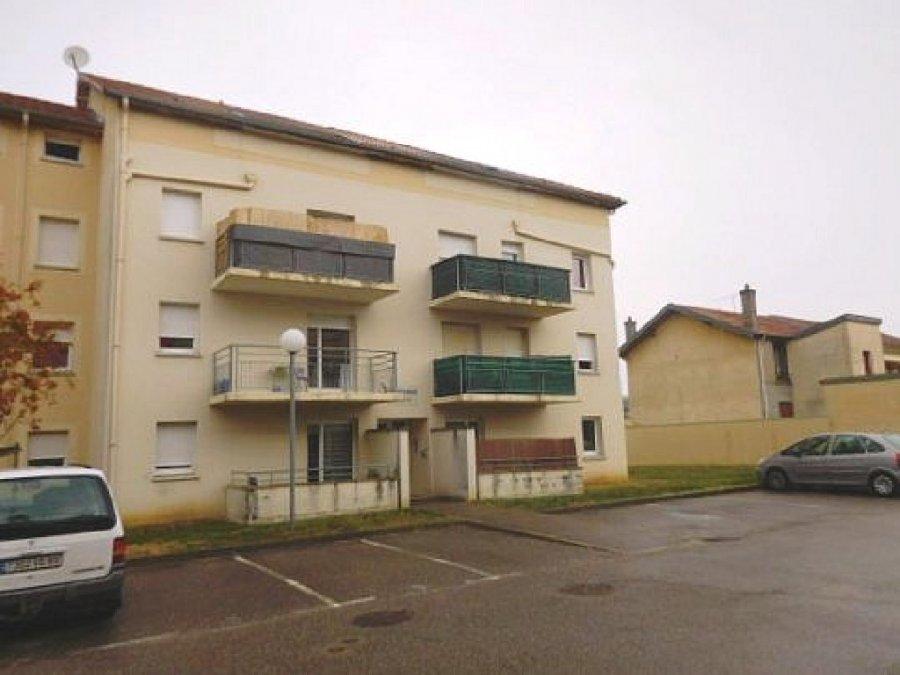 acheter appartement 2 pièces 48 m² essey-lès-nancy photo 2