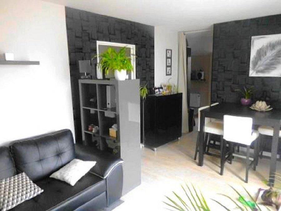 acheter appartement 2 pièces 48 m² essey-lès-nancy photo 1