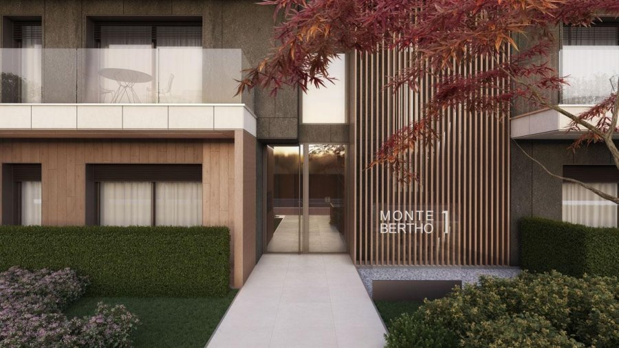 acheter appartement 1 chambre 71.85 m² bertrange photo 3