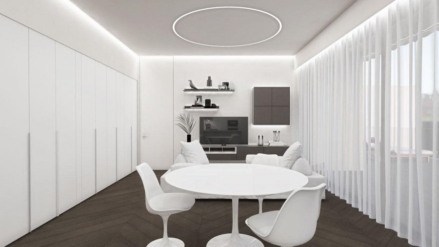 acheter appartement 1 chambre 71.85 m² bertrange photo 5