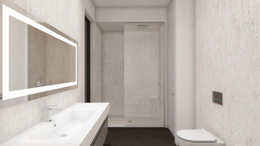 acheter appartement 1 chambre 71.85 m² bertrange photo 7