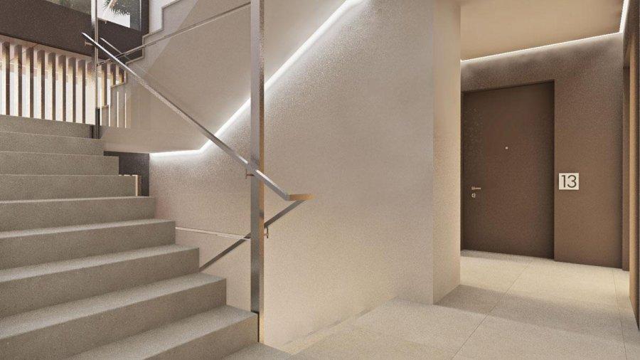 acheter appartement 1 chambre 71.85 m² bertrange photo 6