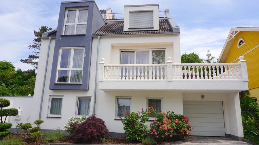 acheter maison 5 pièces 191 m² konz photo 1