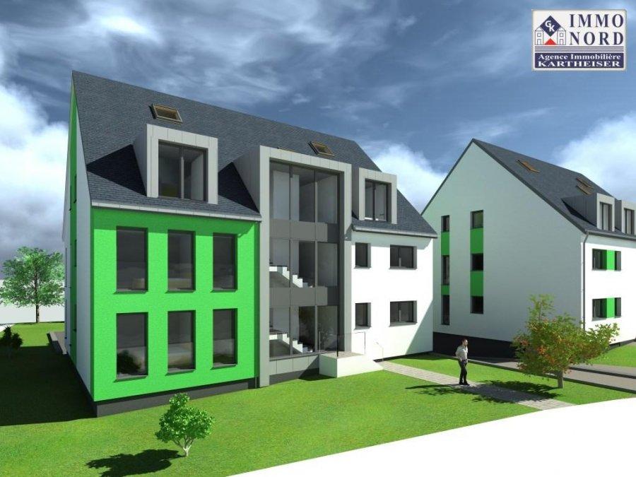 acheter appartement 1 chambre 64.65 m² hupperdange photo 1