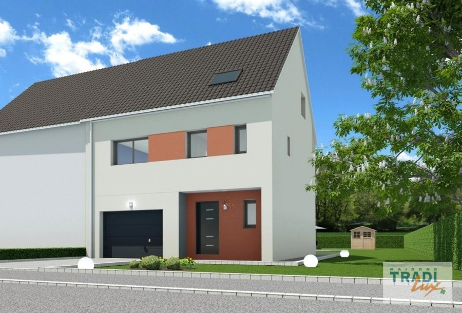 semi-detached house for buy 3 bedrooms 120 m² boxhorn photo 1