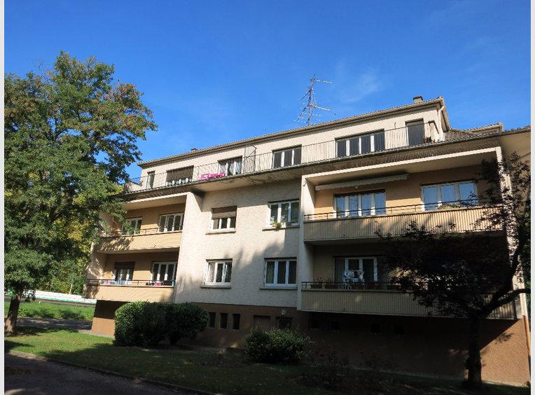 Vente Appartement Illkirch