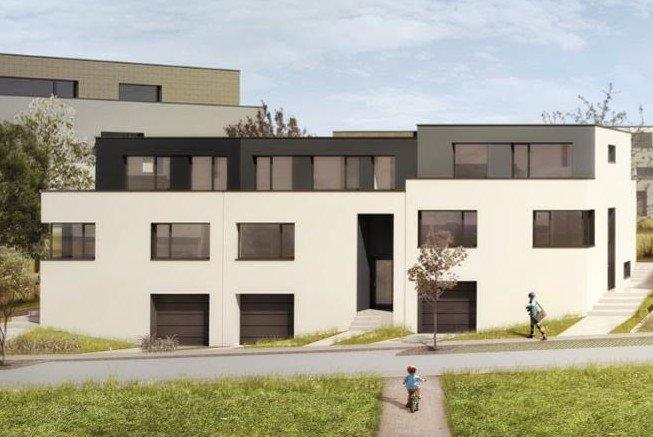 acheter maison mitoyenne 4 chambres 140 m² oberkorn photo 1